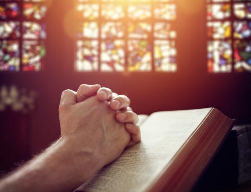 Vallásosság vagy élő hit